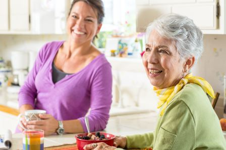 Respite Care Utah Relief Caregivers Salt Lake City Provo Orem