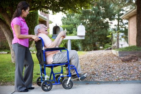 Complex Personal Home Care & Support Services in Utah