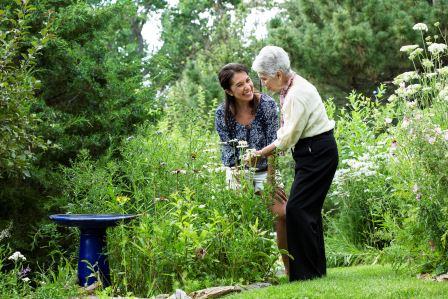 In-Home Companionship for Utah Seniors Companion Care
