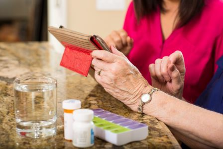 In-Home Care & Support for Heart Disease Patients in Utah
