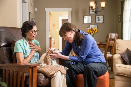 Home Care for Cancer Patients in Utah – Cancer Caregivers