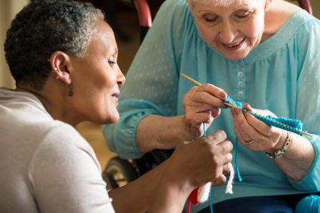 Dementia Care and Dementia Caregivers in Utah