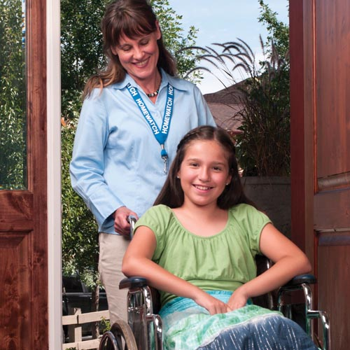 in home care for people of all ages in utah