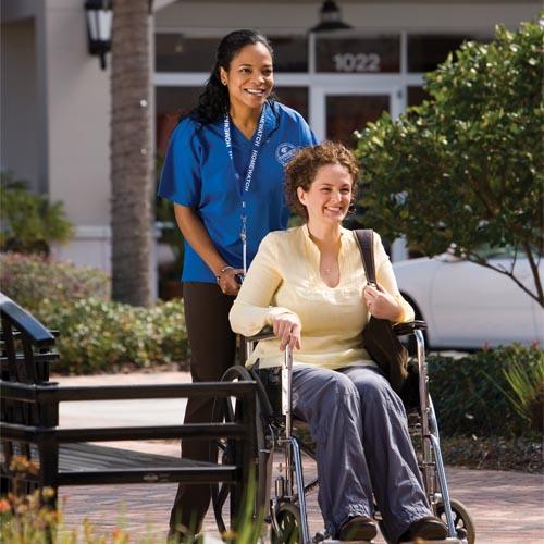 Multiple Sclerosis Home Care Salt Lake City Utah MS caregivers
