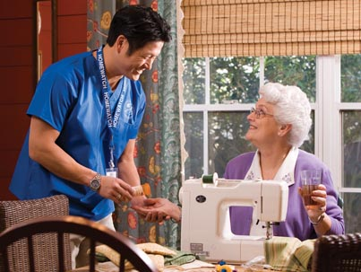 Senior Caregivers Utah Care and Support for Elderly Adults