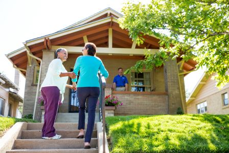 Paying for Home Care Services in Utah with Private Funds