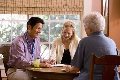 free long term care insurance claims processing in utah